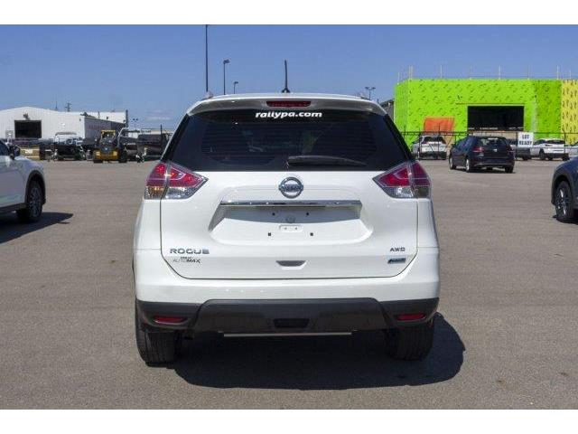 2015 Nissan Rogue  (Stk: V783A) in Prince Albert - Image 4 of 10