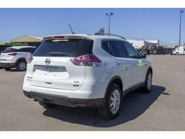 2015 Nissan Rogue  (Stk: V783A) in Prince Albert - Image 5 of 10