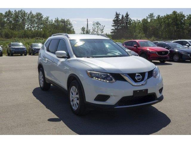 2015 Nissan Rogue  (Stk: V783A) in Prince Albert - Image 7 of 10