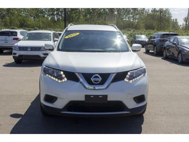 2015 Nissan Rogue  (Stk: V783A) in Prince Albert - Image 8 of 10