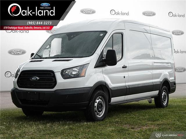 2019 Ford Transit-250 Base (Stk: 9E033) in Oakville - Image 1 of 25