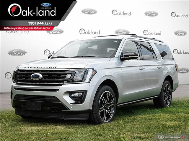 2019 Ford Expedition Max Limited (Stk: 9T644) in Oakville - Image 1 of 25