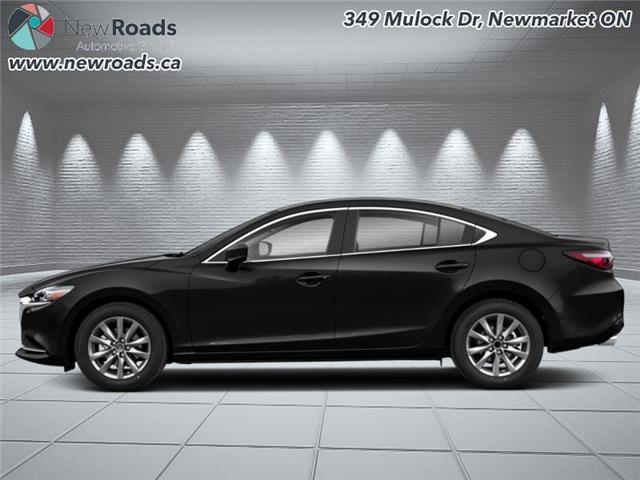 2019 Mazda MAZDA6 GS Auto (Stk: 41227) in Newmarket - Image 1 of 1
