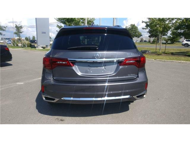 2017 Acura MDX Elite Package (Stk: 501350T) in Brampton - Image 6 of 14
