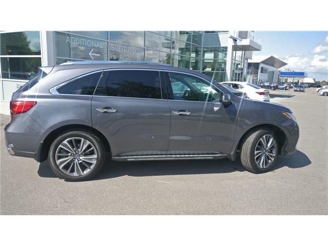 2017 Acura MDX Elite Package (Stk: 501350T) in Brampton - Image 8 of 14