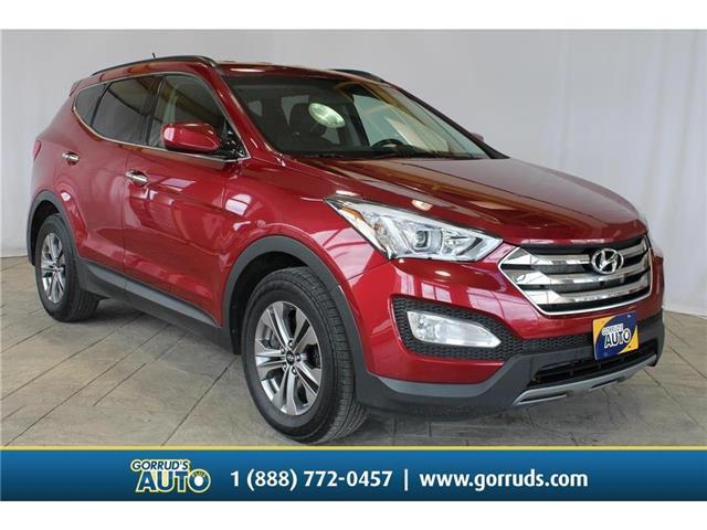 2016 Hyundai Santa Fe Sport  (Stk: 307430) in Milton - Image 1 of 41