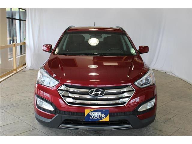 2016 Hyundai Santa Fe Sport  (Stk: 307430) in Milton - Image 2 of 41