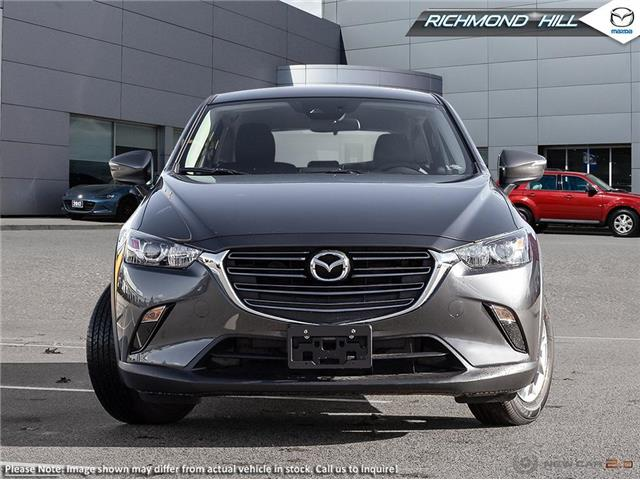 2019 Mazda CX-3 GS (Stk: 19-102) in Richmond Hill - Image 2 of 23