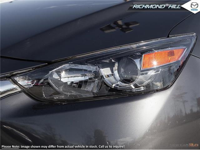 2019 Mazda CX-3 GS (Stk: 19-102) in Richmond Hill - Image 10 of 23