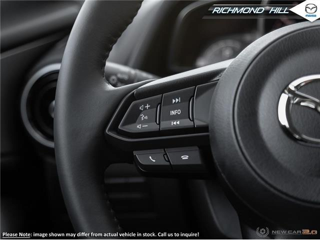 2019 Mazda CX-3 GS (Stk: 19-102) in Richmond Hill - Image 15 of 23