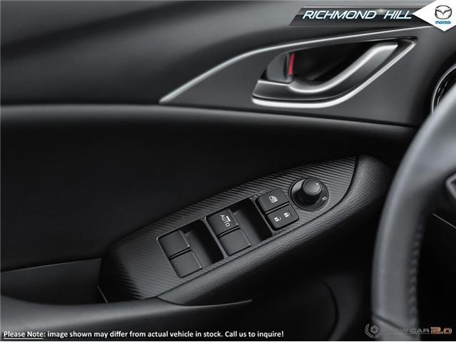 2019 Mazda CX-3 GS (Stk: 19-102) in Richmond Hill - Image 16 of 23