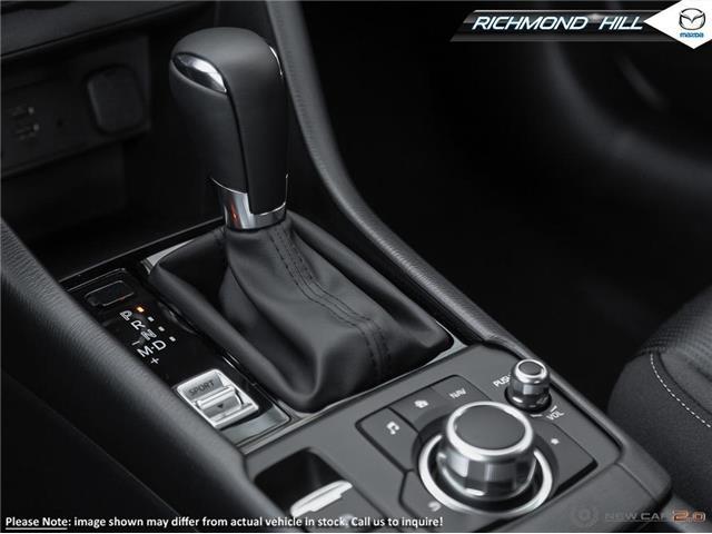 2019 Mazda CX-3 GS (Stk: 19-102) in Richmond Hill - Image 17 of 23