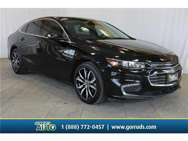 2016 Chevrolet Malibu 1LT (Stk: 188918) in Milton - Image 1 of 44