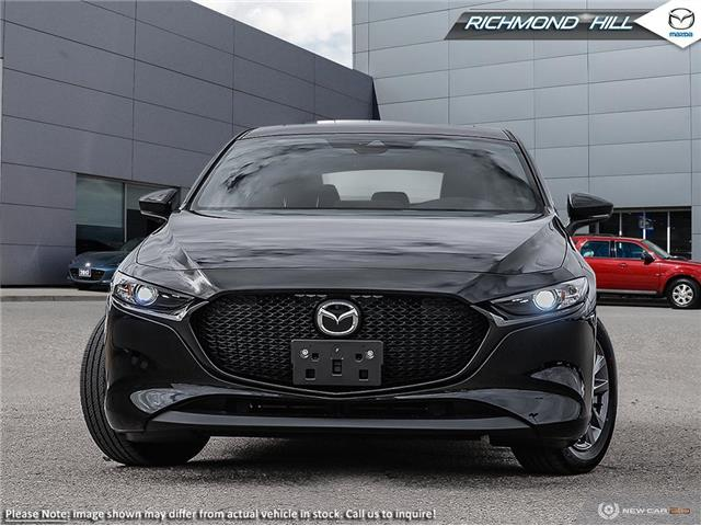 2019 Mazda Mazda3 GS (Stk: 19-519) in Richmond Hill - Image 2 of 23