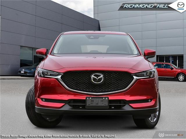 2019 Mazda CX-5 GT (Stk: 19-160) in Richmond Hill - Image 2 of 23