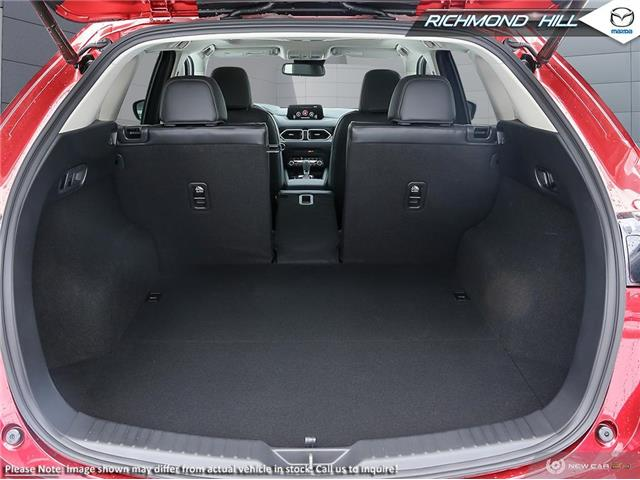 2019 Mazda CX-5 GT (Stk: 19-160) in Richmond Hill - Image 7 of 23