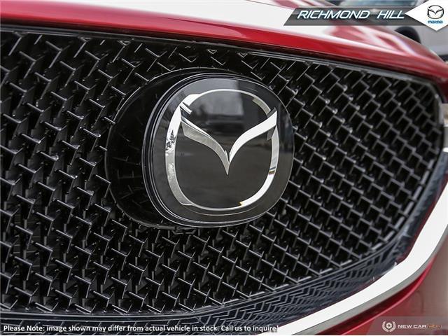 2019 Mazda CX-5 GT (Stk: 19-160) in Richmond Hill - Image 9 of 23