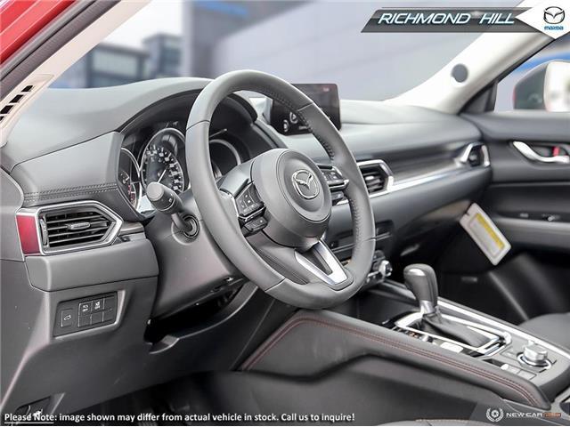 2019 Mazda CX-5 GT (Stk: 19-160) in Richmond Hill - Image 12 of 23