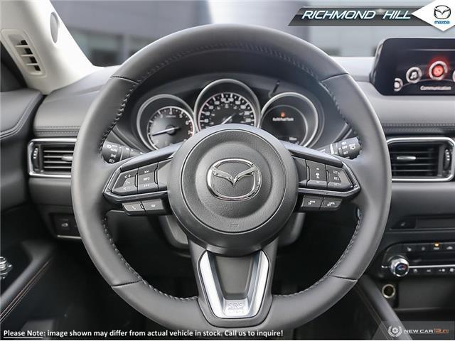 2019 Mazda CX-5 GT (Stk: 19-160) in Richmond Hill - Image 13 of 23