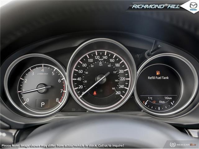 2019 Mazda CX-5 GT (Stk: 19-160) in Richmond Hill - Image 14 of 23