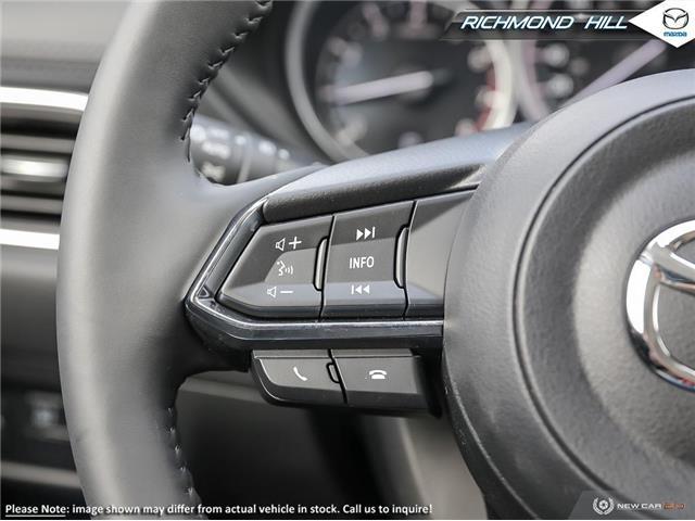2019 Mazda CX-5 GT (Stk: 19-160) in Richmond Hill - Image 15 of 23