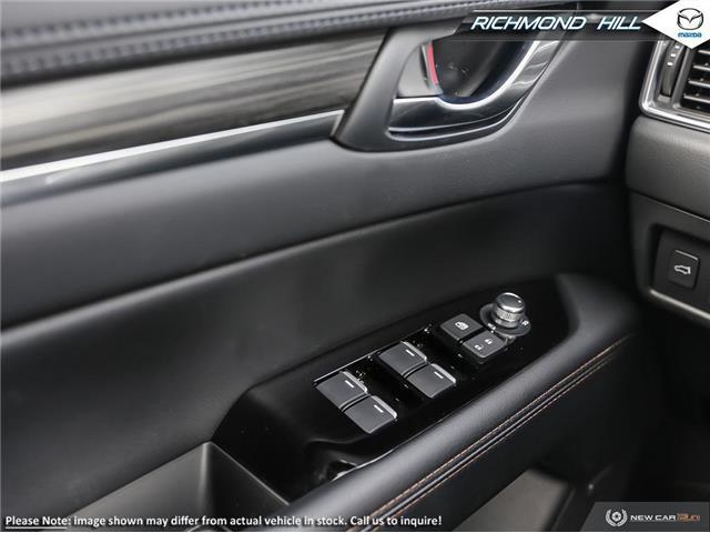 2019 Mazda CX-5 GT (Stk: 19-160) in Richmond Hill - Image 16 of 23