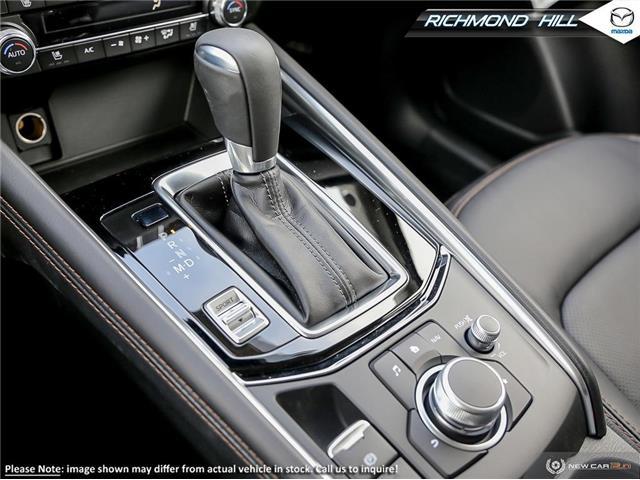 2019 Mazda CX-5 GT (Stk: 19-160) in Richmond Hill - Image 17 of 23