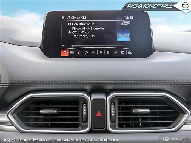 2019 Mazda CX-5 GT (Stk: 19-160) in Richmond Hill - Image 18 of 23