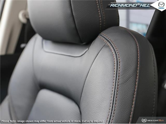 2019 Mazda CX-5 GT (Stk: 19-160) in Richmond Hill - Image 20 of 23