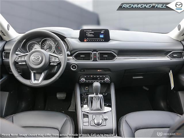 2019 Mazda CX-5 GT (Stk: 19-160) in Richmond Hill - Image 22 of 23