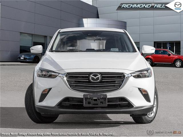 2019 Mazda CX-3 GS (Stk: 19-206) in Richmond Hill - Image 2 of 23
