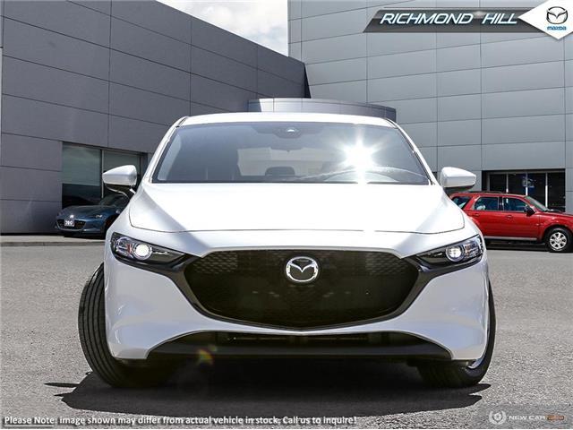 2019 Mazda Mazda3 Sport GS (Stk: 19-411) in Richmond Hill - Image 2 of 23