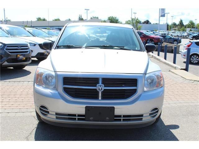 2008 Dodge Caliber SXT (Stk: 638555) in Milton - Image 2 of 15