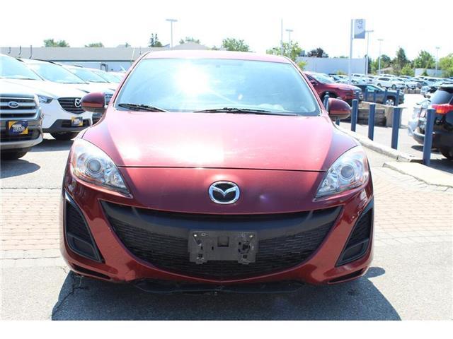 2010 Mazda Mazda3 Sport GX (Stk: 349212) in Milton - Image 2 of 15