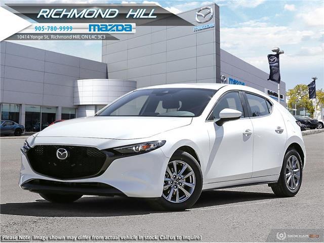 2019 Mazda Mazda3 Sport GS (Stk: 19-317) in Richmond Hill - Image 1 of 23