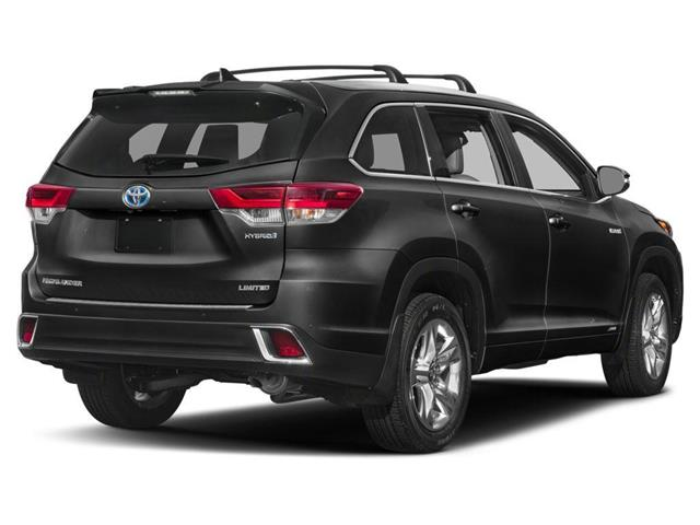2019 Toyota Highlander Hybrid XLE (Stk: 190886) in Whitchurch-Stouffville - Image 3 of 9
