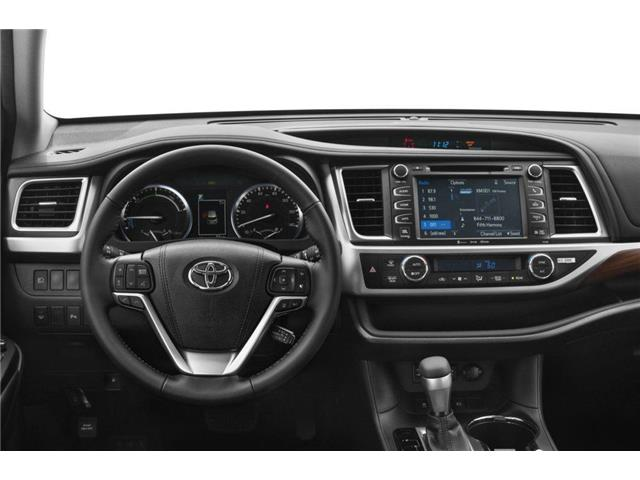 2019 Toyota Highlander Hybrid XLE (Stk: 190886) in Whitchurch-Stouffville - Image 4 of 9