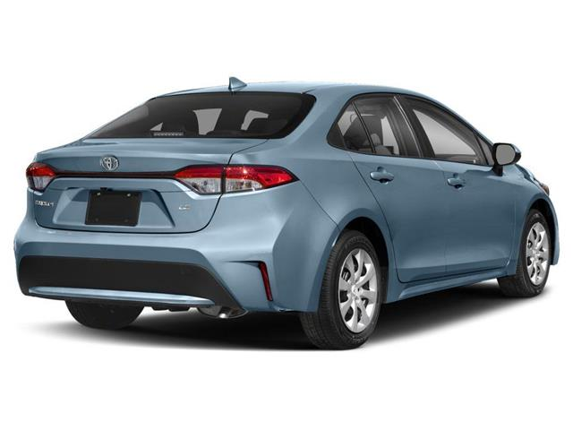 2020 Toyota Corolla LE (Stk: 200096) in Whitchurch-Stouffville - Image 3 of 9