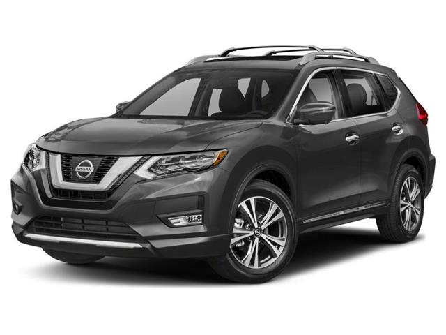 2020 Nissan Rogue SL (Stk: E7601) in Thornhill - Image 1 of 9