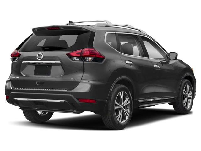2020 Nissan Rogue SL (Stk: E7601) in Thornhill - Image 3 of 9