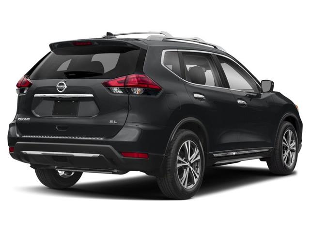 2020 Nissan Rogue SL (Stk: E7622) in Thornhill - Image 3 of 9