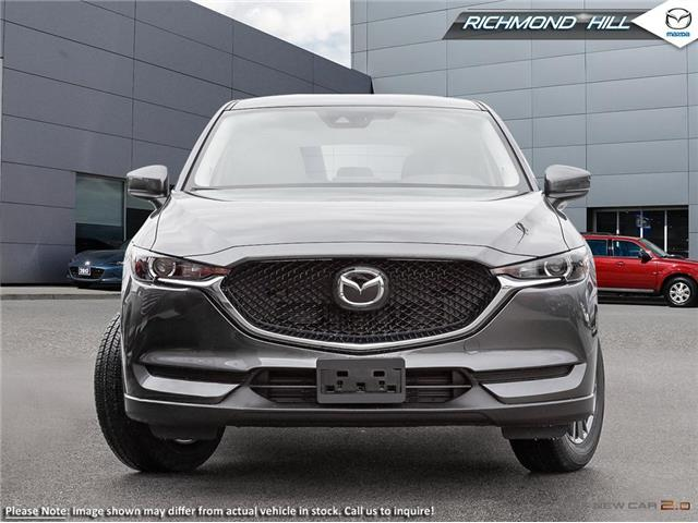 2019 Mazda CX-5 GS (Stk: 19-323) in Richmond Hill - Image 2 of 23