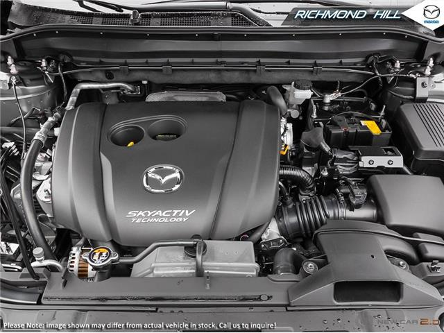 2019 Mazda CX-5 GS (Stk: 19-323) in Richmond Hill - Image 6 of 23
