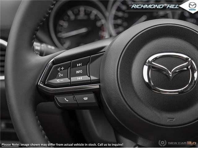 2019 Mazda CX-5 GS (Stk: 19-323) in Richmond Hill - Image 15 of 23