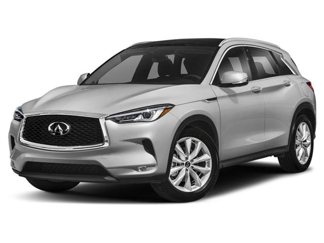2019 Infiniti QX50 Luxe (Stk: H8947) in Thornhill - Image 1 of 9