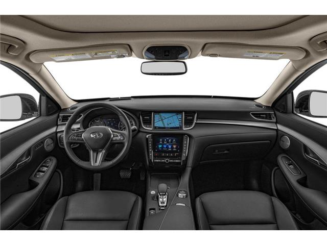 2019 Infiniti QX50 Luxe (Stk: H8953) in Thornhill - Image 5 of 9