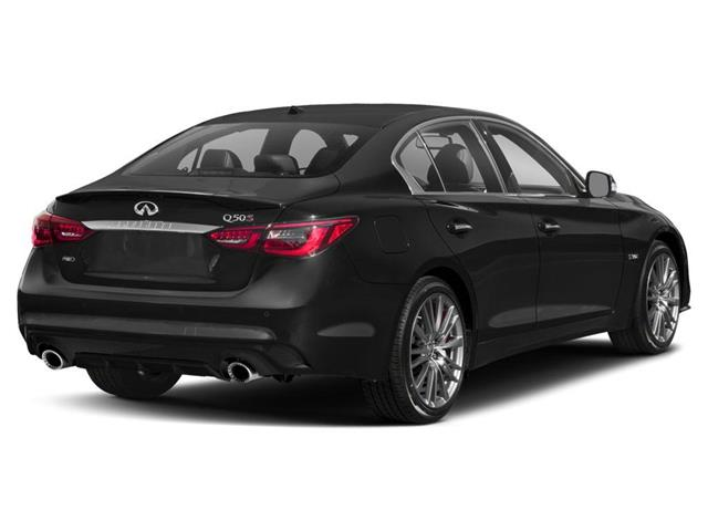 2019 Infiniti Q50 3.0t Signature Edition (Stk: H8956) in Thornhill - Image 3 of 9