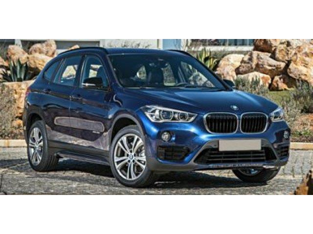 2019 BMW X1 xDrive28i (Stk: 0108) in Sudbury - Image 1 of 1