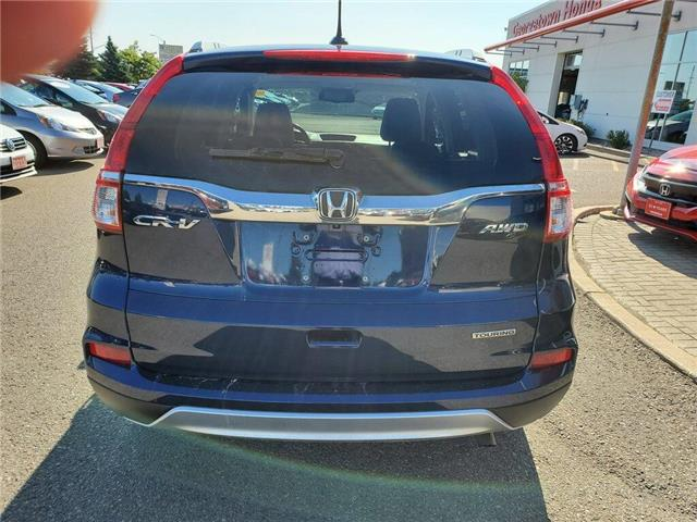 2016 Honda CR-V Touring (Stk: P7135) in Georgetown - Image 3 of 7