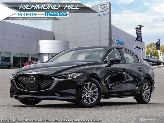 2019 Mazda Mazda3 GS (Stk: 19-299) in Richmond Hill - Image 1 of 23